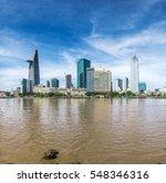 ho chi minh  vietnam   jan 03 ... | Shutterstock . vector #548346316