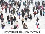 belgrade  serbia   circa... | Shutterstock . vector #548409436
