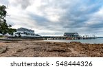 view from the rocky beach...   Shutterstock . vector #548444326