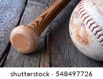 a close up image of an old used ... | Shutterstock . vector #548497726