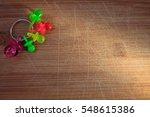 pacifier toy    Shutterstock . vector #548615386