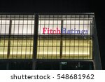 london  united kingdom   may 25 ... | Shutterstock . vector #548681962