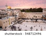 2016 05 04  Western Wall And...