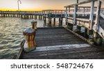 Sunrise City Beach Fishing Pie...