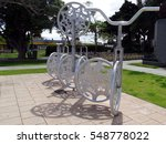 mandurah  western australia... | Shutterstock . vector #548778022