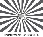sunburst background.gray and... | Shutterstock .eps vector #548808418