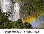 Thundering Rainbow     Bowen...