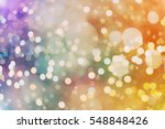 abstract blurred and silver...   Shutterstock . vector #548848426