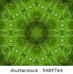 Kaleidoscopic Interference...