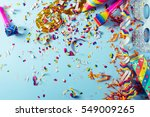 event background. carnival or... | Shutterstock . vector #549009265