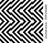 vector seamless pattern.... | Shutterstock .eps vector #549146686