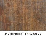 rusted metal texture for... | Shutterstock . vector #549233638