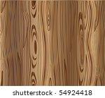 dark wood. vector illustration.   Shutterstock .eps vector #54924418