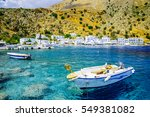 Loutro   Famous Holiday Resort...