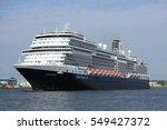 velsen  the netherlands    june ... | Shutterstock . vector #549427372