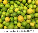 lemon | Shutterstock . vector #549448312