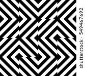 vector seamless pattern.... | Shutterstock .eps vector #549467692