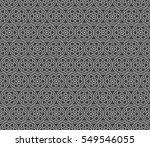 seamless floral patterns.... | Shutterstock .eps vector #549546055