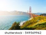 sunlight provides high key... | Shutterstock . vector #549569962