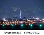 osaka  japan   jan. 2  2017 ... | Shutterstock . vector #549579412