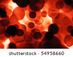 Red Blood Cells. Computer...