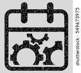 technical day grainy textured...   Shutterstock .eps vector #549673975