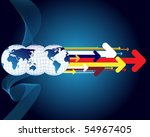 abstract background | Shutterstock .eps vector #54967405