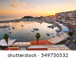 athens  greece   january 01 ... | Shutterstock . vector #549750532