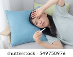 asian woman | Shutterstock . vector #549750976