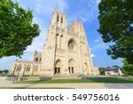 National Cathedral  Washington...
