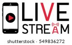 smartphone mobile broadcast ...