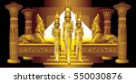 Raster Version   Three Egyptia...