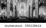 St. Vitus Cathedral In Hradcan...