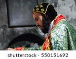 jerusalem  israel   january 2 ... | Shutterstock . vector #550151692