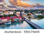 St. John's  Antigua Port And...