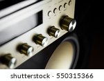 Amplifier Button Control Of...