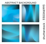 abstract colorful blurred... | Shutterstock .eps vector #550346995