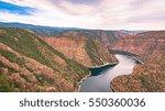 Green River Canyon In Utah