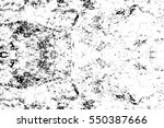 grunge black and white urban... | Shutterstock .eps vector #550387666