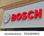 baku  azerbaijan   september 26 ...   Shutterstock . vector #550389892