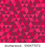 abstract geometric pattern... | Shutterstock .eps vector #550477072