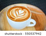 A Cup Of Coffee   Cappuccino...