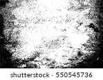grunge black and white urban... | Shutterstock .eps vector #550545736