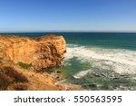 twelve apostles | Shutterstock . vector #550563595