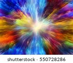 color explosion series.