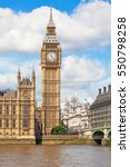 Big Ben Is The Nickname For Th...