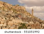 Mardin  A City In South Turkey...