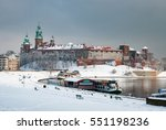 Historic Royal Wawel Castle An...