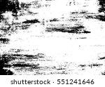 grunge brush texture white and... | Shutterstock . vector #551241646