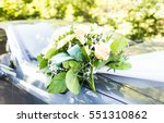 Wedding Car Decor Flowers...